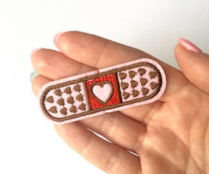 patches and bandaid image