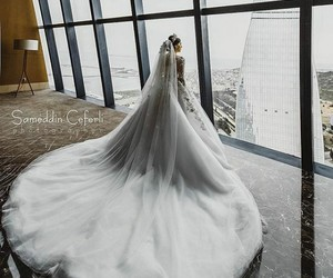 bride, sameddin ceferli, and panorama image