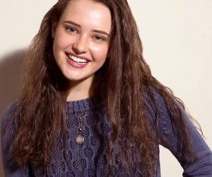 katherine langford, 13 reasons why, and hannah baker image