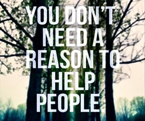 quotes, help, and reason image