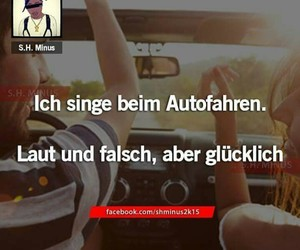 be, car, and deutsch image