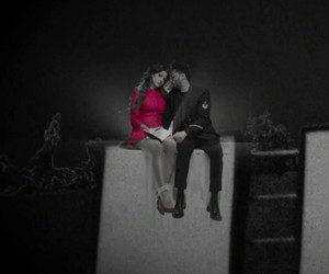 music video and lust for life image