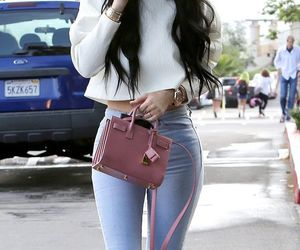 kylie jenner, style, and fashion image