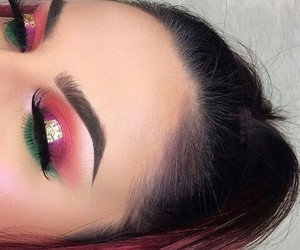summer cosmetics, tumblr instagram, and fashion beauty pretty image