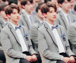 samuel, kimsamuel, and produce101 image
