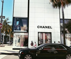 chanel, vacay, and inspo image