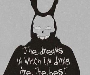 Dream, donnie darko, and quotes image