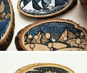 art, cool, and crafts image
