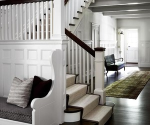 farmhouse, home, and home decor image