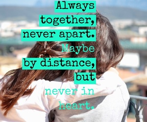 best friend, easel, and quotes image