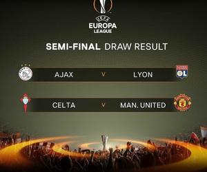 ajax, futbol, and lyon image