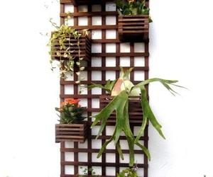 decoracion, diy, and outdoor image