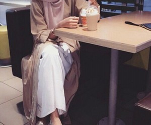 arab and coffee image