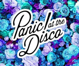 panic! at the disco, music, and wallpaper image