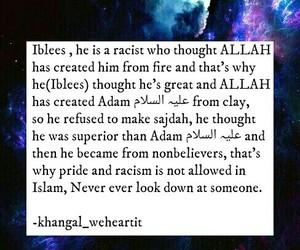 islam, muslim, and pride image