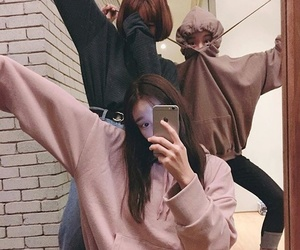 asian, fun, and girls image