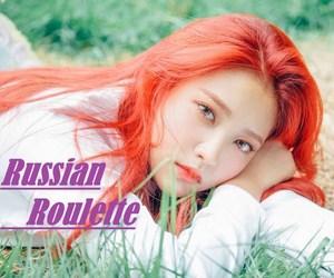 RV, yeri, and russianroulette image