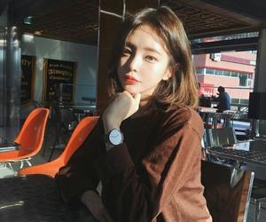 ulzzang, girl, and korea image