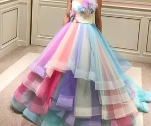 dress and colors image