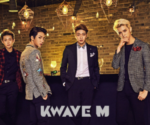 k-pop, kwave, and suhyun image