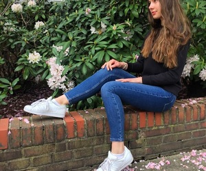 adidas, basic, and beauty image