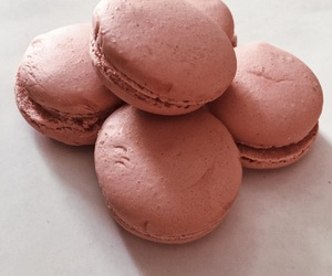 fancy, macaroons, and yummy image