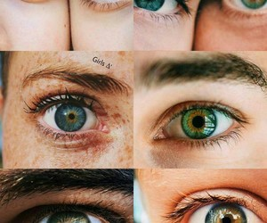 amazing and eyes image