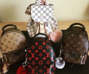 luxury and bag image