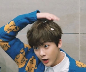 kpop, astro, and maknae image