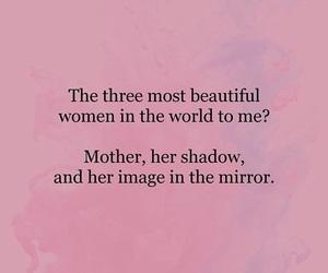 beautiful, inspiration, and mom image