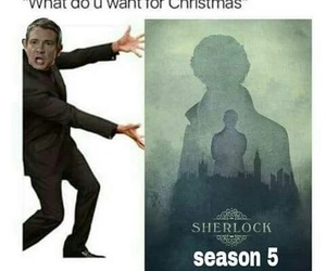 fandom and sherlock image