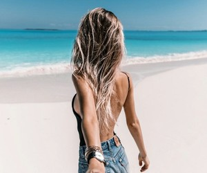 beach, inspiration, and beautiful image