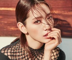 actress, korean, and park shin hye image