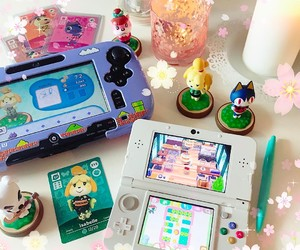 adorable, animal crossing, and cute image