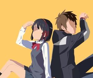 anime, deviantart, and manga image