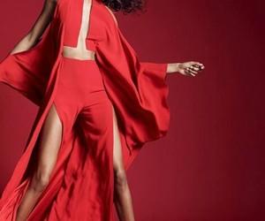 Balmain and haute couture image