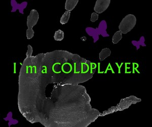coldplay, music, and picture image