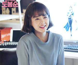 actress, beautiful, and cuteness image