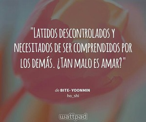 frases, lgbt, and wattpad image