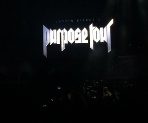 purpose, belieber, and tbt image