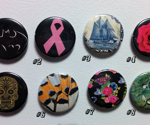 etsy, etsy finds, and magnets image