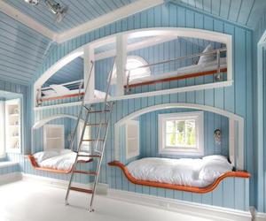 bed room image