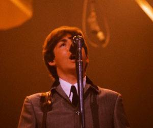 beatles and Paul McCartney image