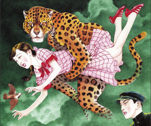 suehiro maruo image