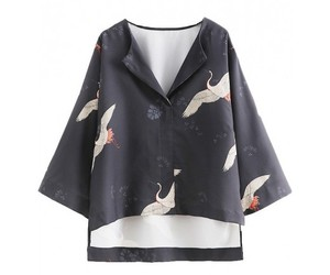 birds, top, and blouse image