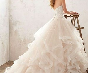dress, groom, and fashion image