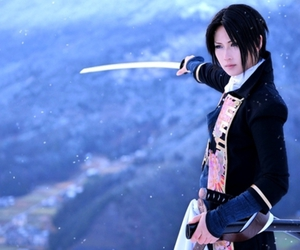 cosplay, shinsengumi, and hijikata image