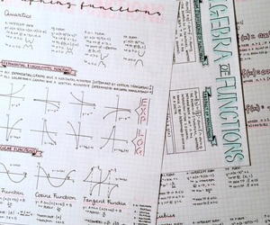 study and notes image