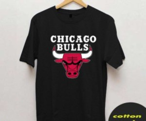 chicago bulls, cool, and grunge image