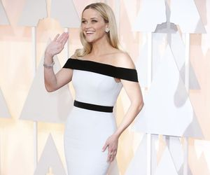 Reese Witherspoon and at the oscars in 2015 image